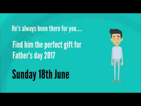 Thumbnail: Fathers Day 2017