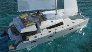 Fountaine Pajot Catamaran VICTORIA 67