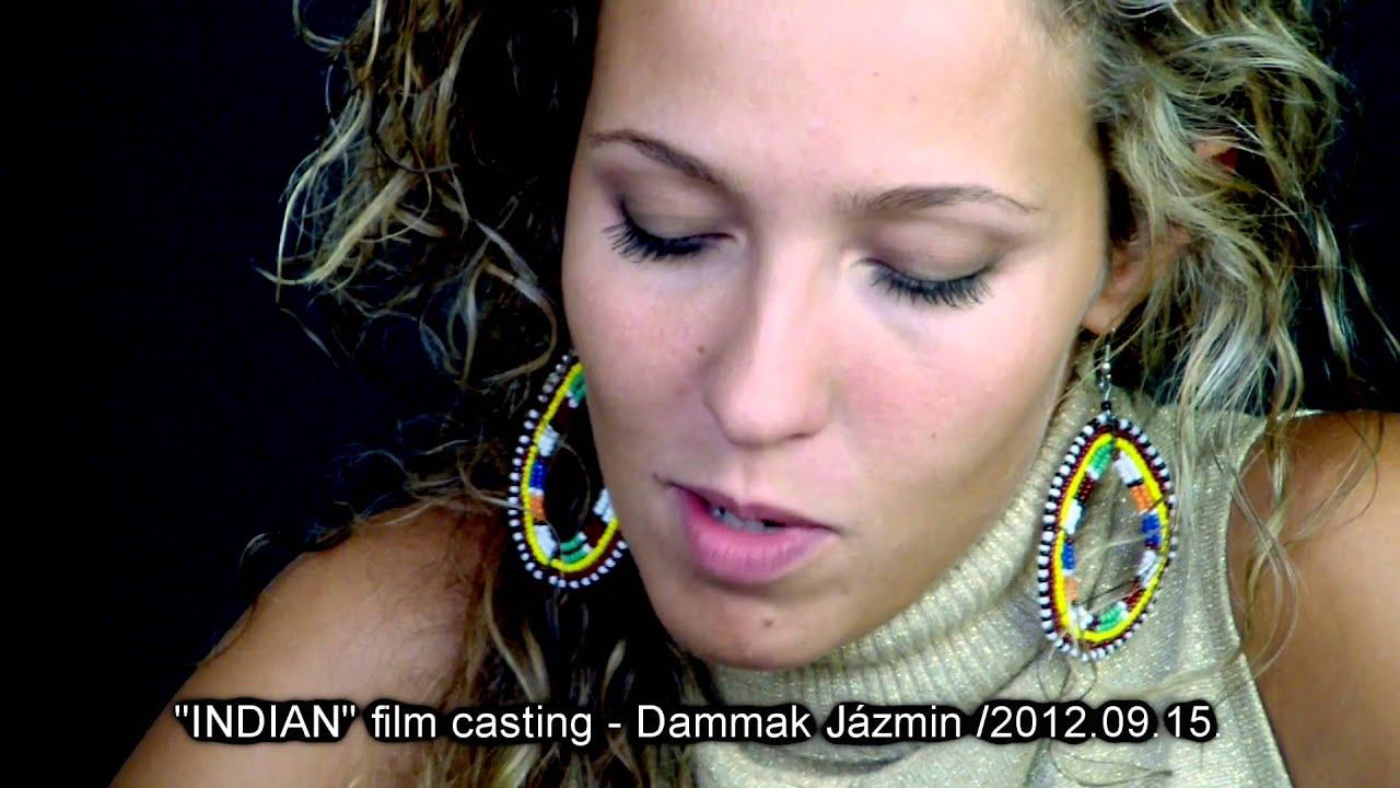 Jazmin Dammak Nude Photos 62