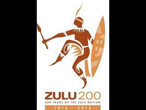 Zulu Kingdom 200 Years Celebrations: 24 September 2016