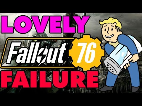 The FAILURE of Fallout 76. Forget past: DOOMED to Repeat. Bethesda Austin, Emil Pagliarulo, More