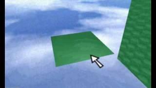Roblox glitch #4 Skybox glitch
