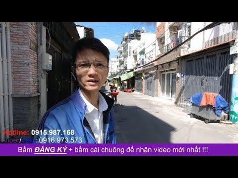 Chính chủ Bán nhà Mặt tiền đường số 4 quận Bình Tân dưới 5 tỷ. DT 4x12m. Nhà 1 lầu đẹp lung linh
