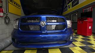 The First RIPP Supercharged Dodge Ram