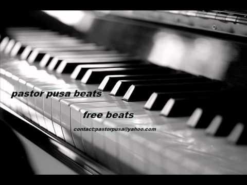 A Beat Pastor Pusa Beats