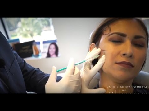 Botox Treatment for TMJ Pain