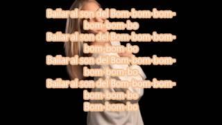 Adelèn | Bombo | Lyrics