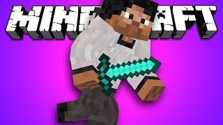 БОЛЬШЕ ДВИЖЕНИЙ - Minecraft (Обзор Мода)