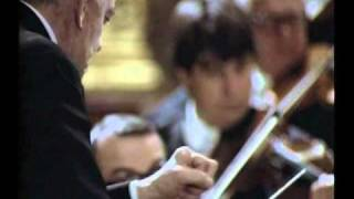 TCHAIKOVSKY - Symphony no6 (Pathetique) - Karajan - movt 3