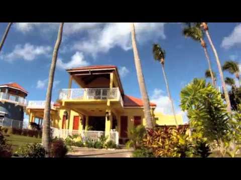 Welcome to Lighthouse Bay, Barbuda - YouTube