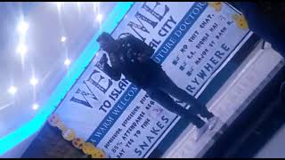 Gambar cover Tu Chahiye | Atif Aslam | Live Performance | Messum Roxtar ( Use HeadPhones)