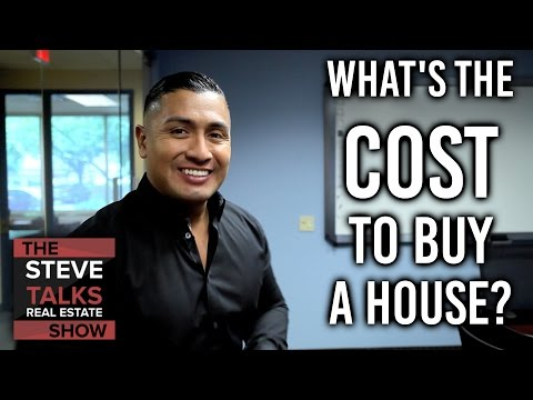 Phoenix Arizona Real Estate - How Much Does It Cost To Buy A House?