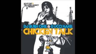 Gucci Mane Chicken Talk HQ
