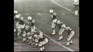 1960 Colts vs. 49ers