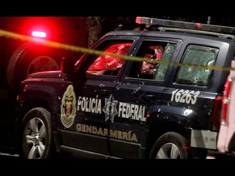 La guerra contra el Narcotrafico | Fuerzas Federales vs Narcos