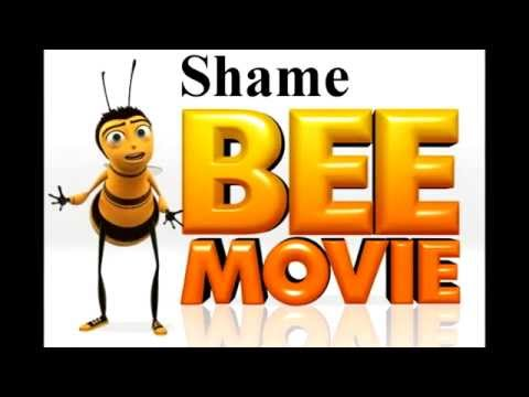 """The Words """"Bee Movie"""" Expressed in 14 Different Emotions thumbnail"""