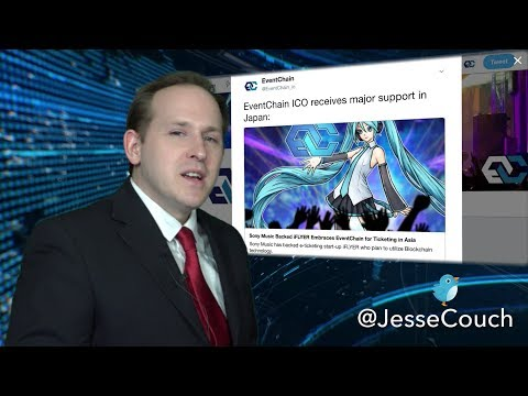 Twitter Crypto Recap with Jesse Couch Sept 13, 2017
