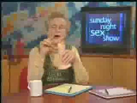 oral sex lesson