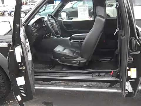 2008 Ford Ranger Fx4 Level Ii At Gresham Ford Youtube