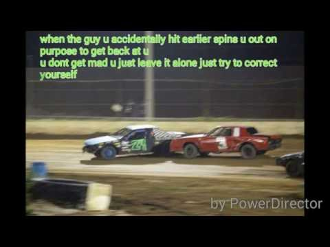 how to race a dirt trackHD 2
