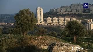 الأردن يحذر من ضم أراض فلسطينية إلى سيادة الاحتلال | 27-05-2020