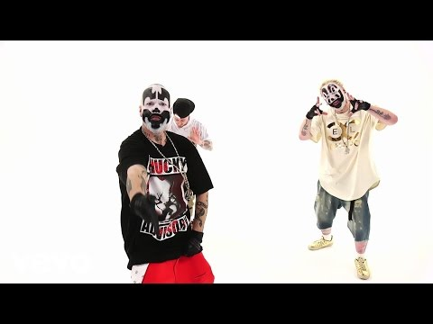 Insane Clown Posse - 6 Foot 7 Foot (7 Foot 8 Foot)