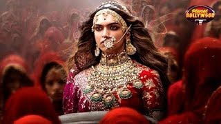 SLB Wants Solo release For Padmavati, Film To Be Released On January 12