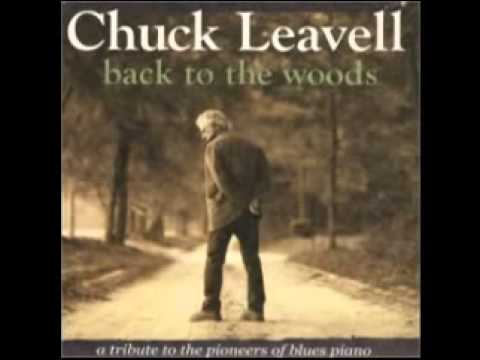 Chuck Leavell ~ Boots and Shoes