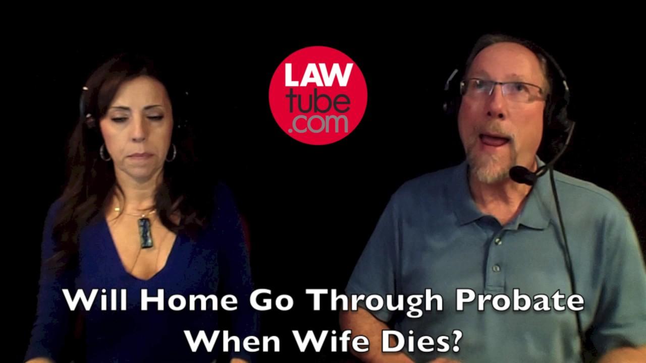 Wife home tube