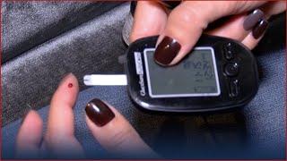 Dezoito milhões de pessoas tem diabetes no Brasil