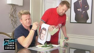Download Hotel Hell: Gordon Ramsay Visits James Corden's B&B