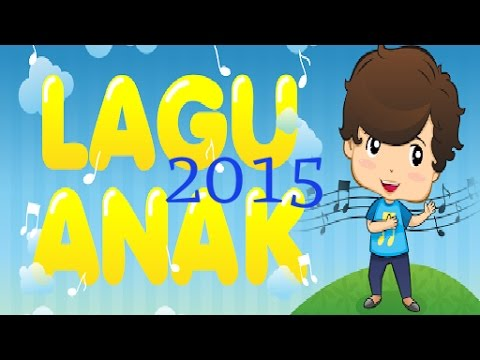 Lagu Anak Indonesia Terbaru 2015 | Dj Lagu Anak Kecil