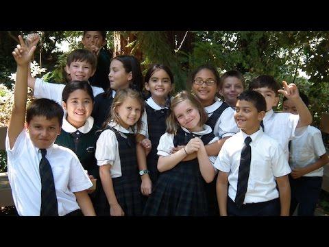 Saint Monica Academy