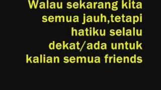 Audy - Untuk Sahabat