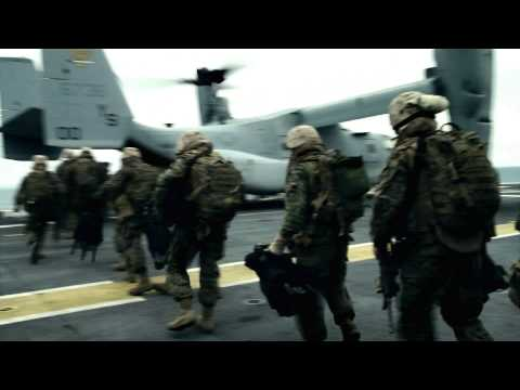 Roles in the Corps: Enlisted Aircrew