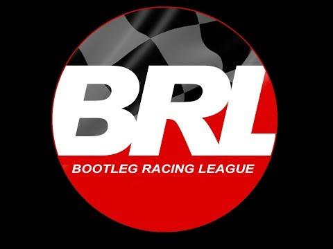 iRacing BRL Bootleg Racing league Dirt Street Stock Series live from Limaland Motorsports Park