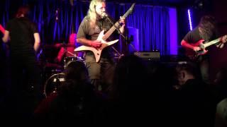 Gorguts // An Ocean of Wisdom (Live) // Nov 13, 2014 // Auckland, New Zealand
