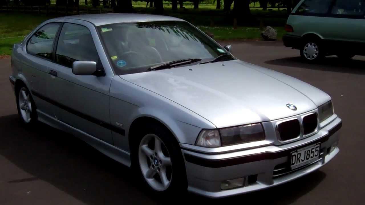 1997 bmw 318ti 1 no reserve cash4cars sold