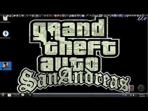 Descargar E Instalar San Andreas Full Para Pc HD