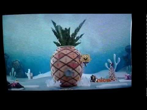 Spongebob Squarepants Christmas Song