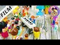Playmobil Film English - JULIAN IS FAMOUS! A STAR IS BORN! Kids Series Smith Family