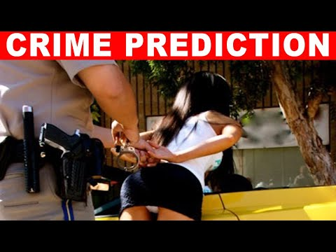 Thumbnail: The Way We Catch Criminals is About to Change...
