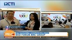 BOD Forum 2019, Hary Tanoesoedibjo: Bersinergi, MNC Group Siap Bermultiplikasi  - SIP 01/12