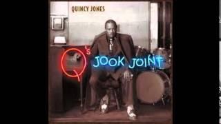 Quincy Jones -  Stomp (HQ)