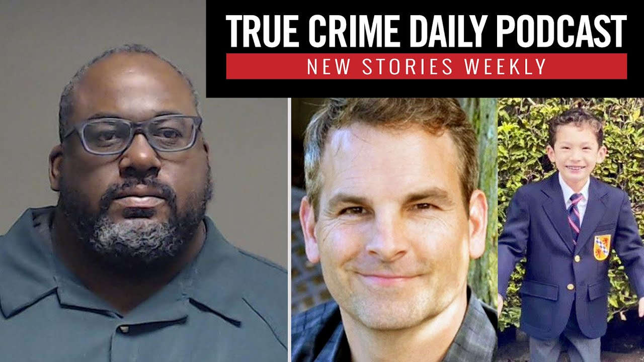 Black sorority alumnae targeted, serial suspect arrested; Anti-vax dad kills son, self - TCDPOD