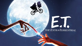 All E.T The Extraterrestrial Trailers and TV Spots
