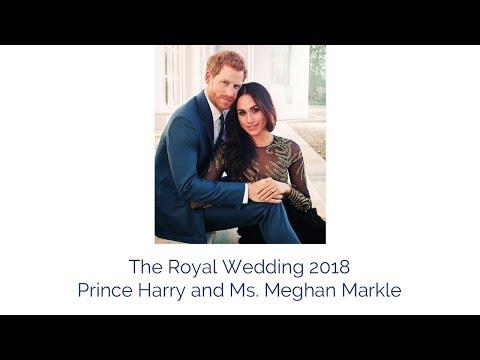 The Royal Wedding 2018: Prince royal wedding