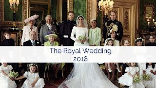 Download The Royal Wedding 2018: Prince Harry and Ms. Meghan Markle