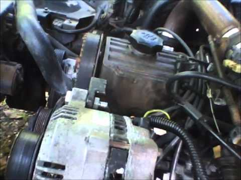 89 mustang alternator wiring diagram 1987 porsche 944 ford 2g to 3g conversion youtube