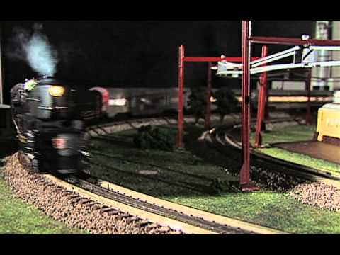 The Best of I Love Toy Trains parts 7-12